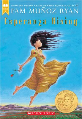 Esperanza Rising 9780756910563