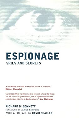 Espionage: Spies and Secrets 9780753508305