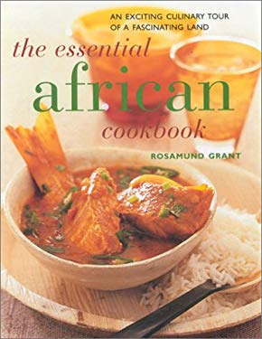 Essential African Cookbook 9780754806844