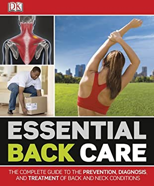Essential Back Care 9780756682644