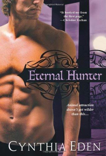 Eternal Hunter 9780758234285