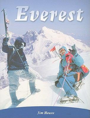 Everest 9780757811678