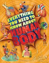 Everything You Need to Know about the Human Body 10903754