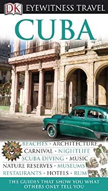 Eyewitness Cuba 9780756661540