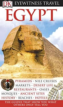 Eyewitness Egypt 9780756666774