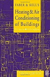 Faber & Kell's Heating and Air Conditioning of Buildings 2794840