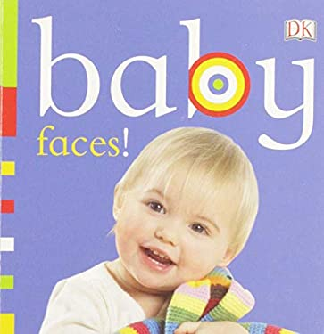 Baby: Faces! 9780756671754