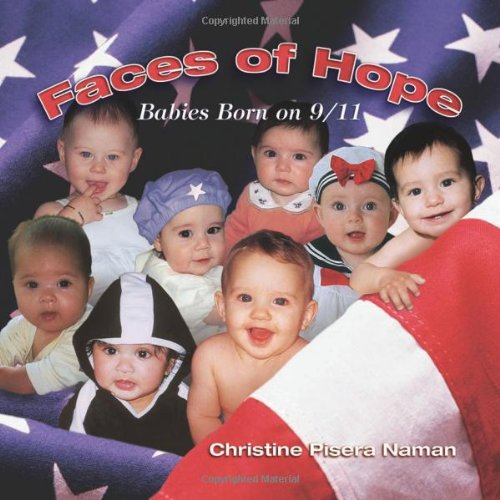 Faces of Hope: Babies Born on 9/11