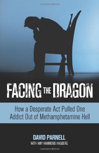 Facing the Dragon: How a Desperate Act Pulled One Addict Out of Methamphetamine Hell 9780757315237