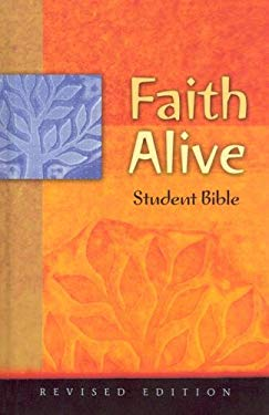 Faith Alive Bible-NIV-Student 9780758609984