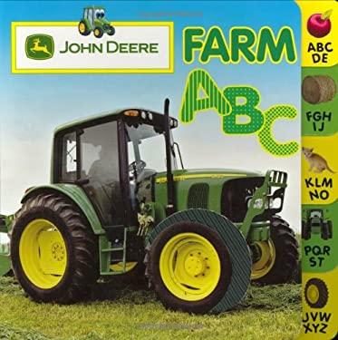 Farm ABC 9780756623319