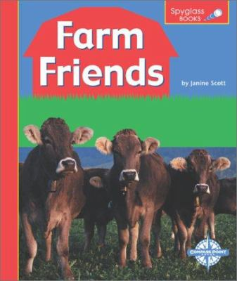 Farm Friends 9780756502324