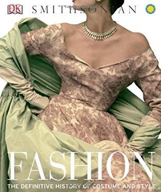 Fashion 9780756698355