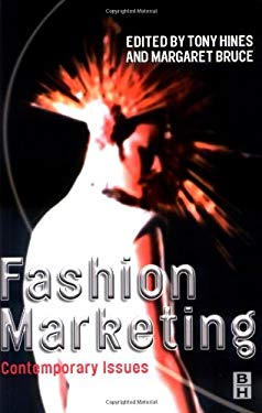 Fashion Marketing: Contemporary Issues 9780750652438