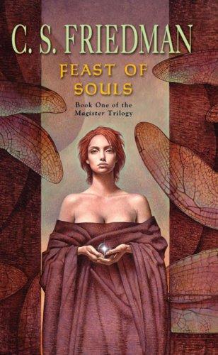 Feast of Souls 9780756404635