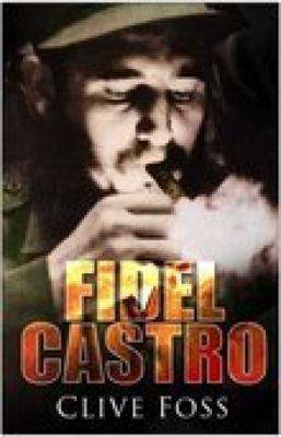 Fidel Castro 9780750941754