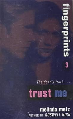 Fingerprints #3: Trust Me 9780756906108
