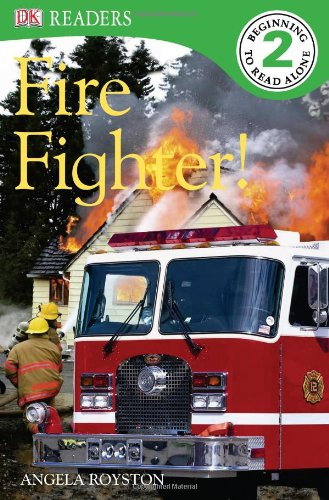 Fire Fighter! 9780756675899