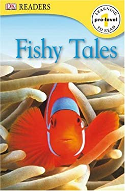 DK Readers: Fishy Tales 9780756656027