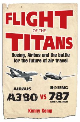 Flight of the Titans 9780753510148