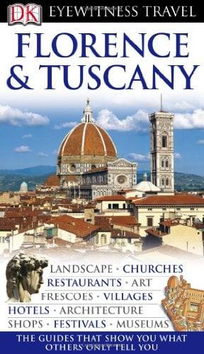 Florence & Tuscany 9780756615406