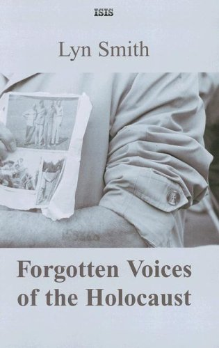 Forgotten Voices of the Holocaust 9780753156698