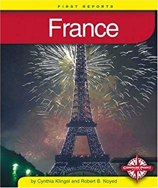 France 9780756501846