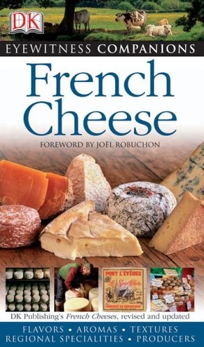 French Cheese 9780756614027