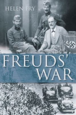 Freuds' War 9780750951128