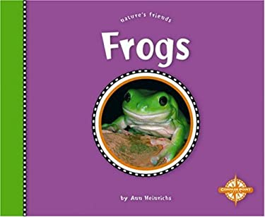 Frogs 9780756504366