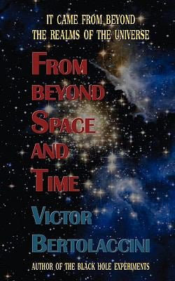 From Beyond Space and Time 9780755211579