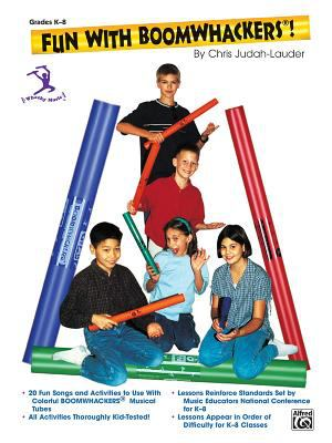 Fun with Boomwhackers 9780757903243