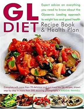 GL Diet Recipe Book & Health Plan 9780754817178
