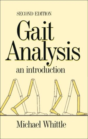 Gait Analysis: An Introduction 9780750622226
