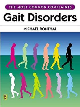 Gait Disorders 9780750673372