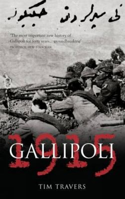 Gallipoli 1915 9780752450483