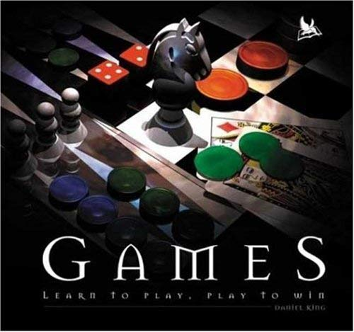 Games: Learn to Play, Play to Win