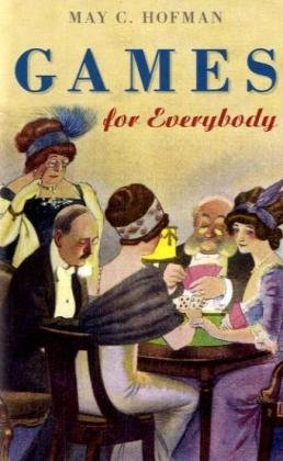 Games for Everybody 9780752443461