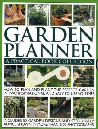 Garden Planning: A Practical Book Collection