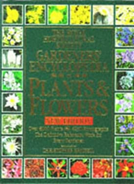 Gardener's Encyclopedia of Plants & Flowers 9780751301472