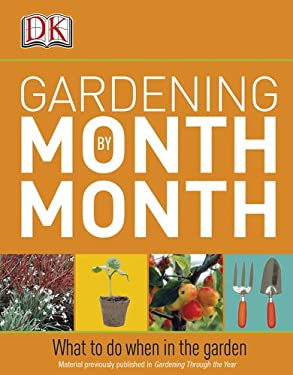 Gardening Month by Month 9780756671914
