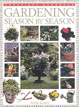 Gardening Season by Season 9780754807902