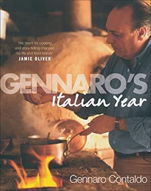 Gennaro's Italian Year 9780755315468