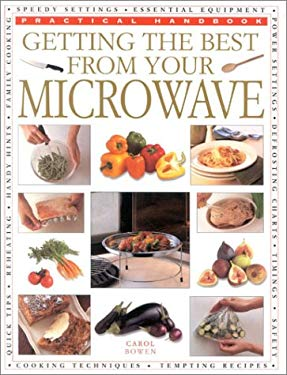 Getting the Best from Your Microwave 9780754811145