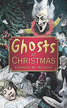 Ghosts at Christmas 9780752457673
