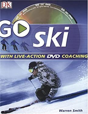 Go Ski: Read It, Watch It, Do It 9780756623562