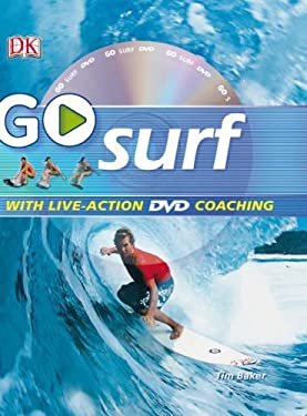 Go Surf [With DVD] 9780756626280