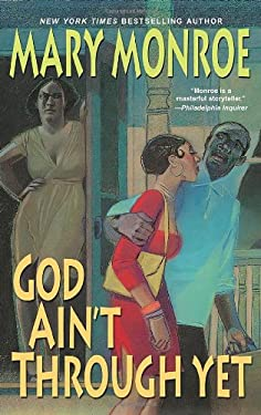 God Ain't Through Yet 9780758238597