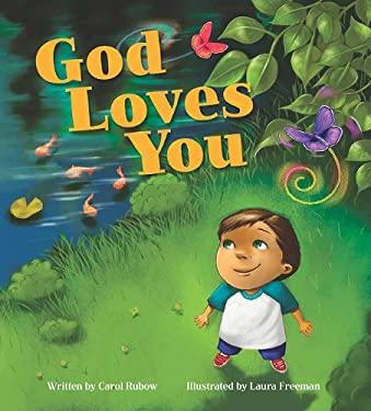 God Loves You 9780758618559