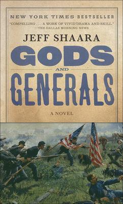 Gods and Generals 9780756902582